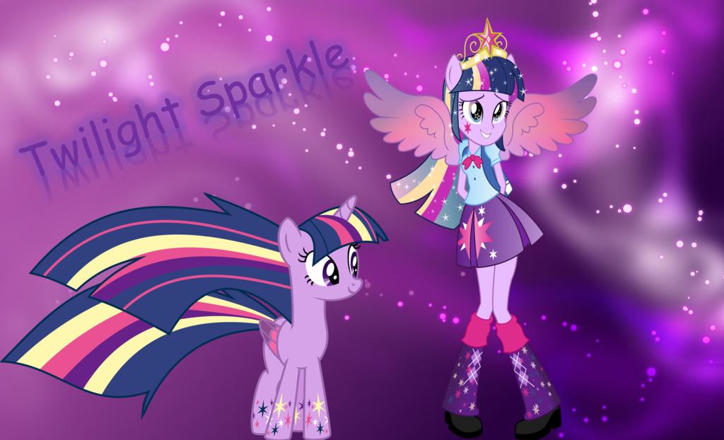 MLP Twilight Sparkle Wallpapers - WallpaperSafari