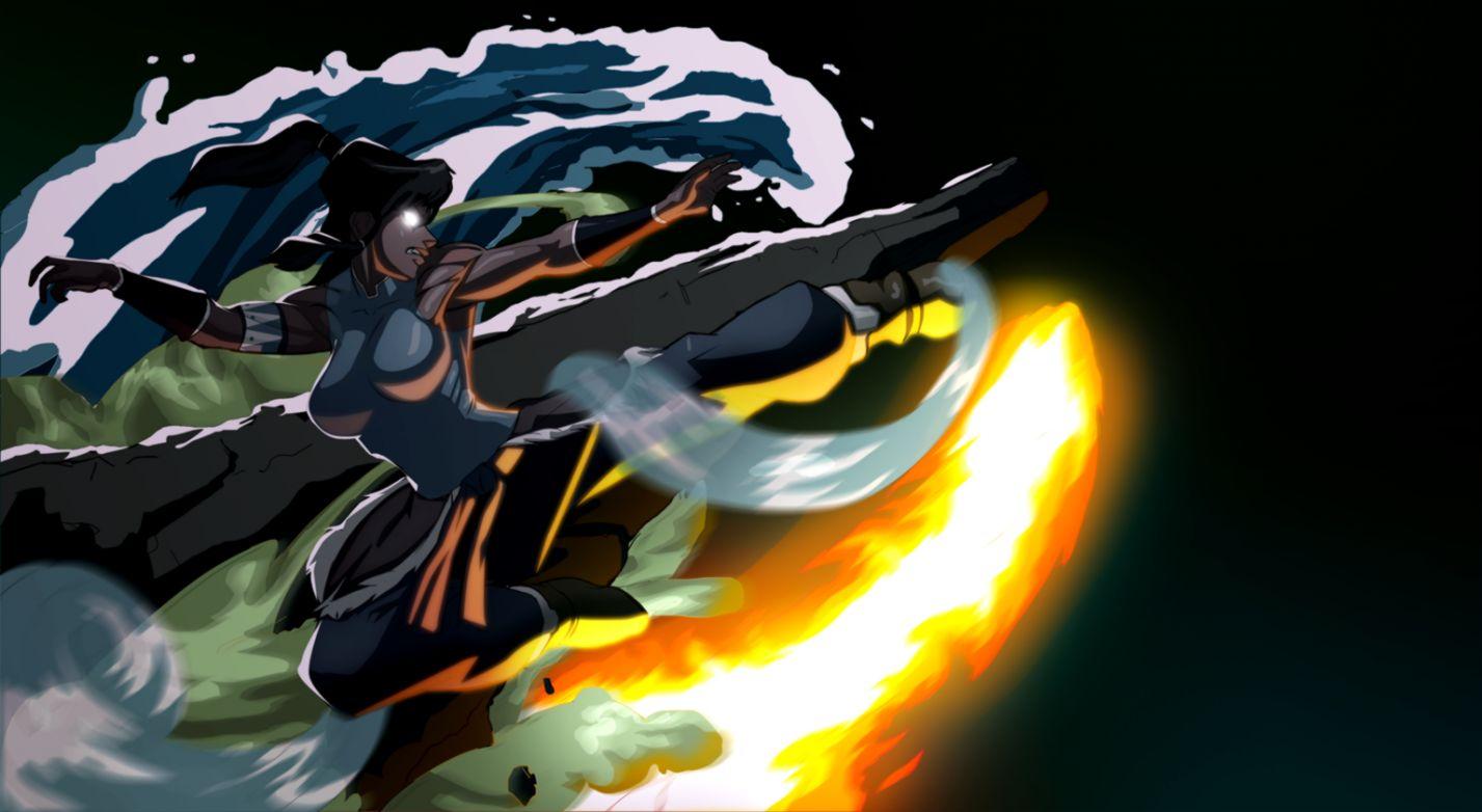 Free Download Korra Wallpaper Desktop Avatar The Legend Of Korra