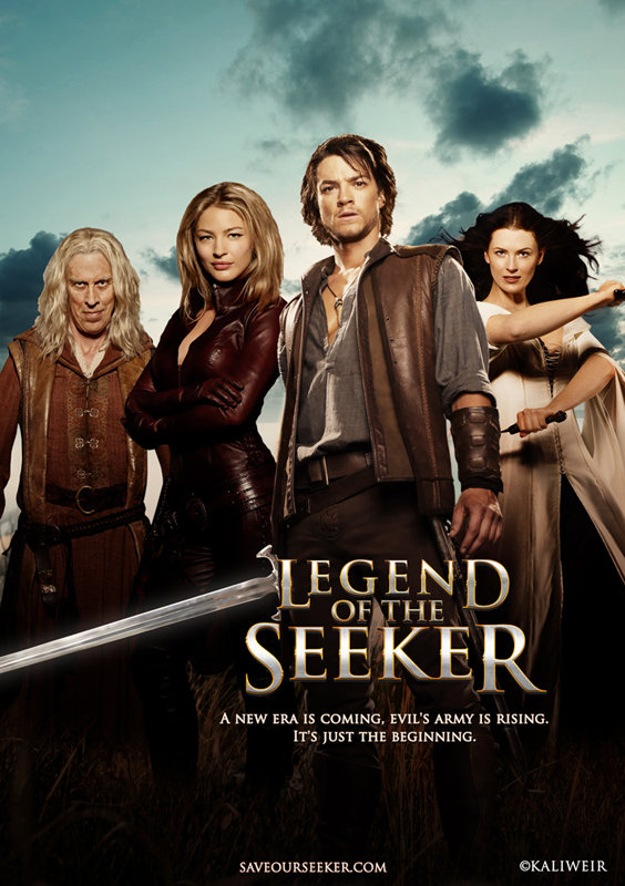 Legend of the seeker season 3 download
