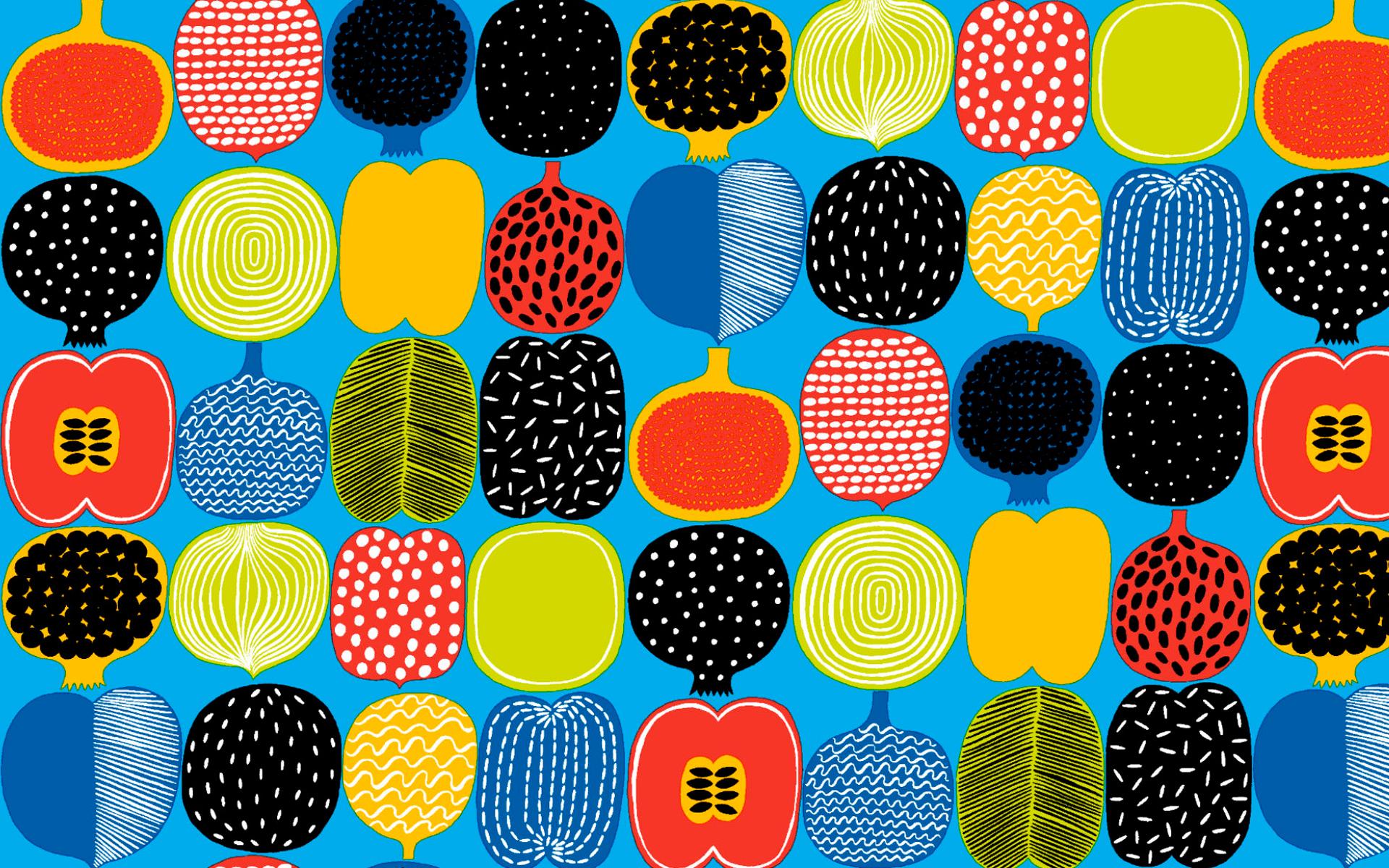 Marimekko Wallpaper - WallpaperSafari