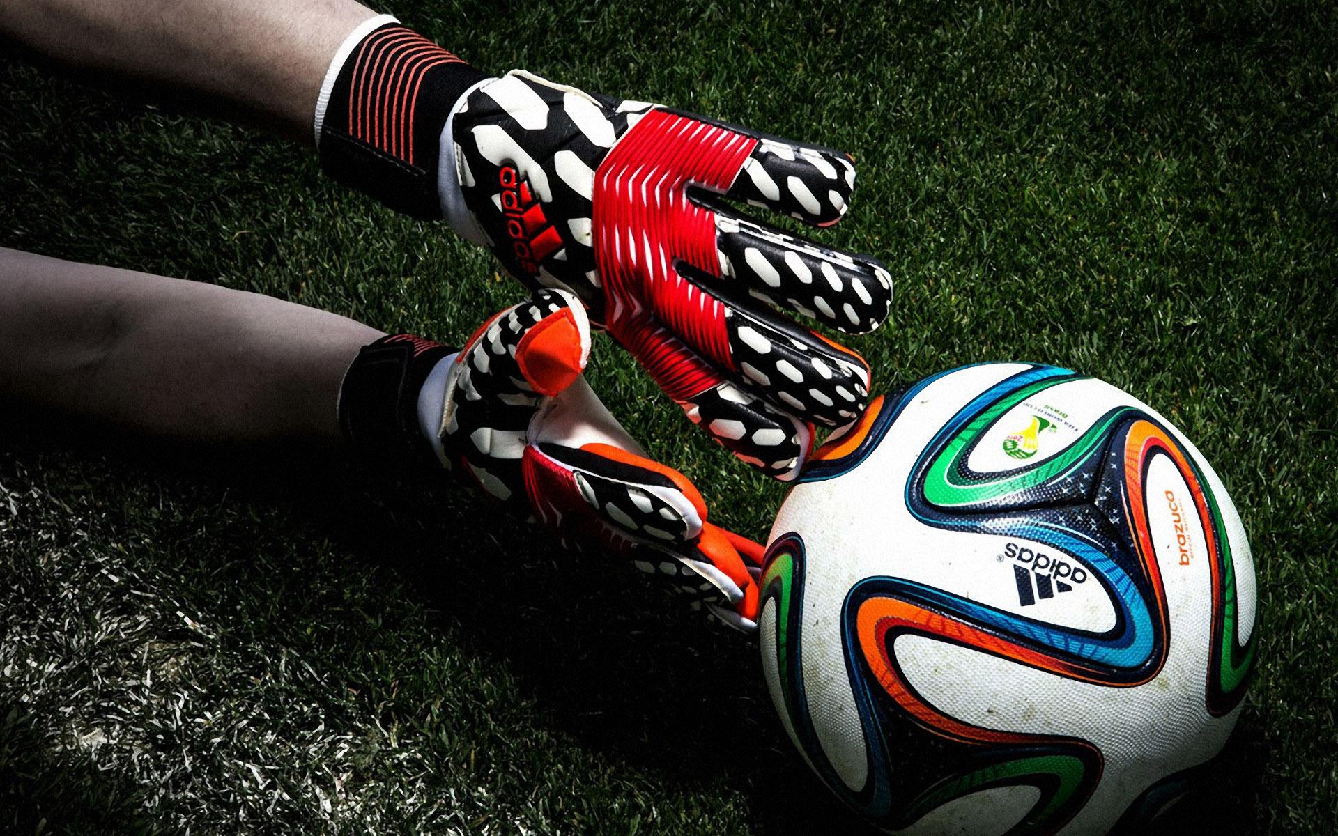 21] Goalkeeper Gloves Football Wallpapers on WallpaperSafari 1920x1200