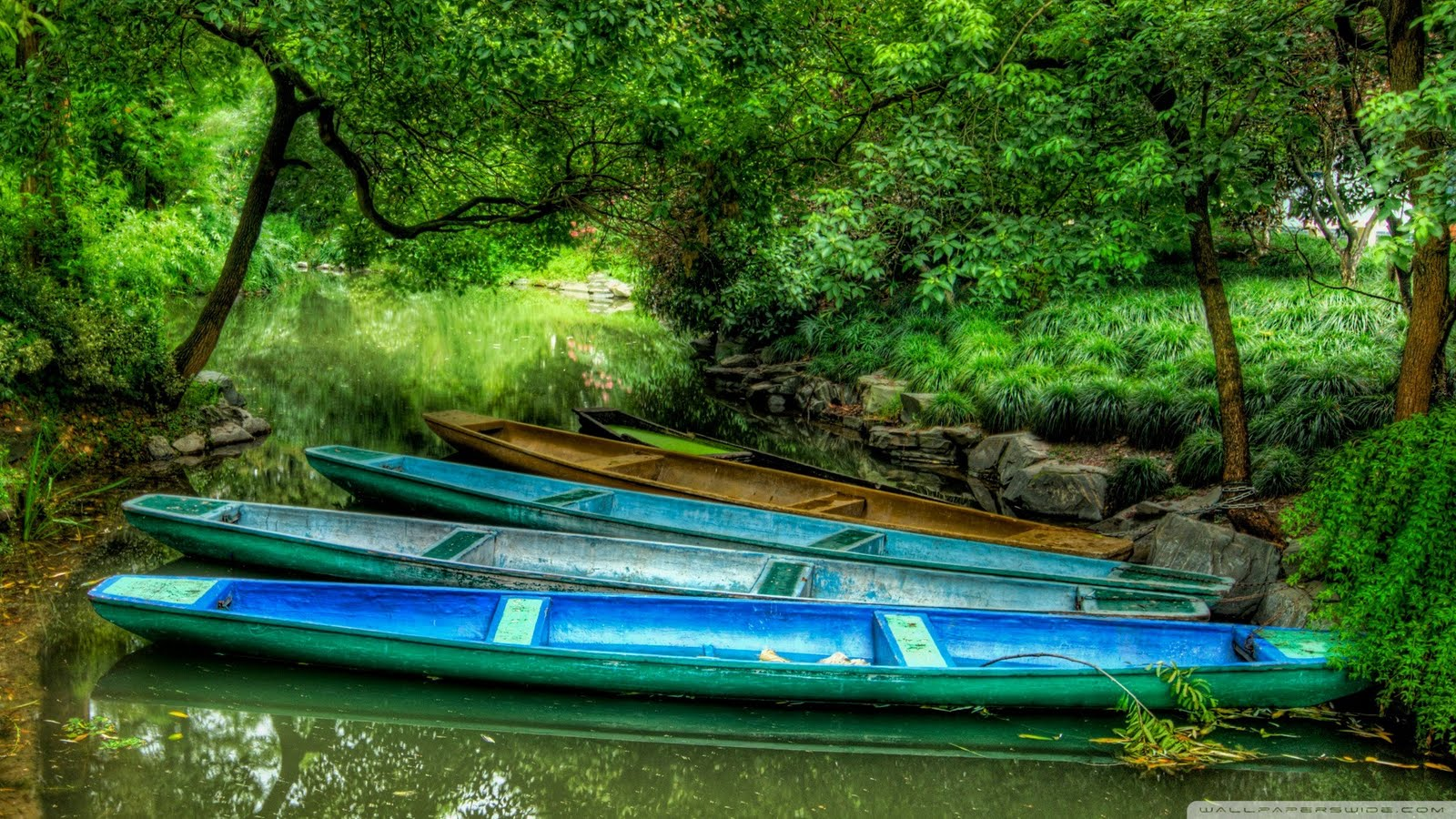 1600x900px Boat Wallpaper Wallpapersafari
