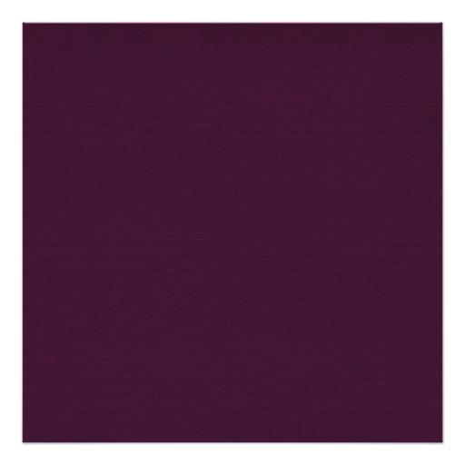 solid purple DARK WINE PURPLE BACKGROUNDS WALLPAPE Posters Zazzle 512x512