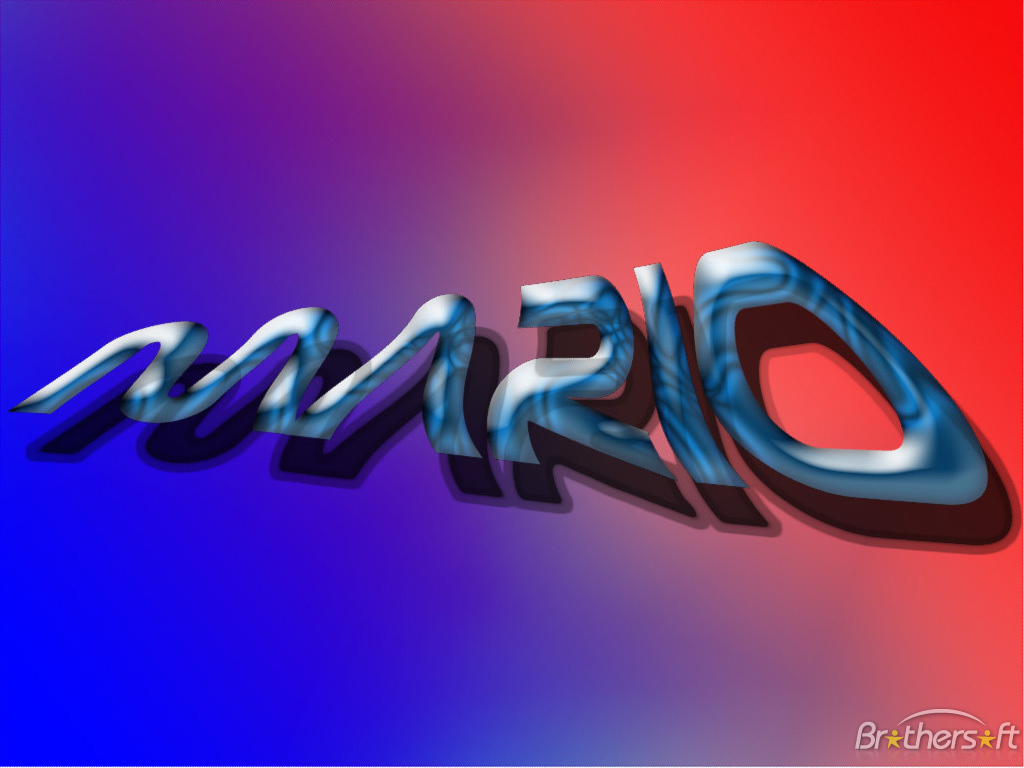 Name Wallpaper Maker 1024x768