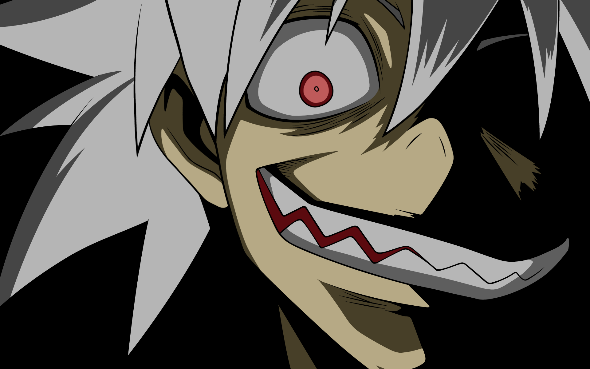 Anime soul eater wallpaper wallpapersafari - This is halloween soul eater ...