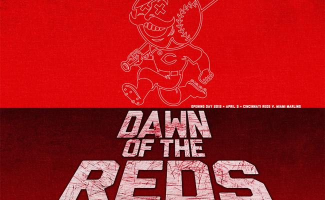 Wallpaper   Dawn of the Reds 650x400