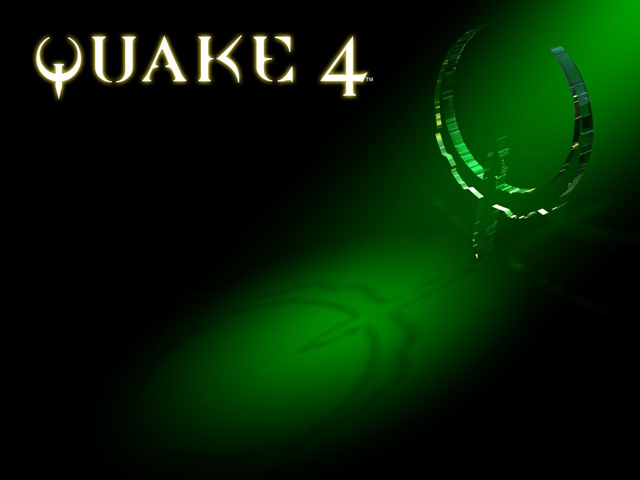 Quake 4 Wallpaper by MC Gun 1280x960