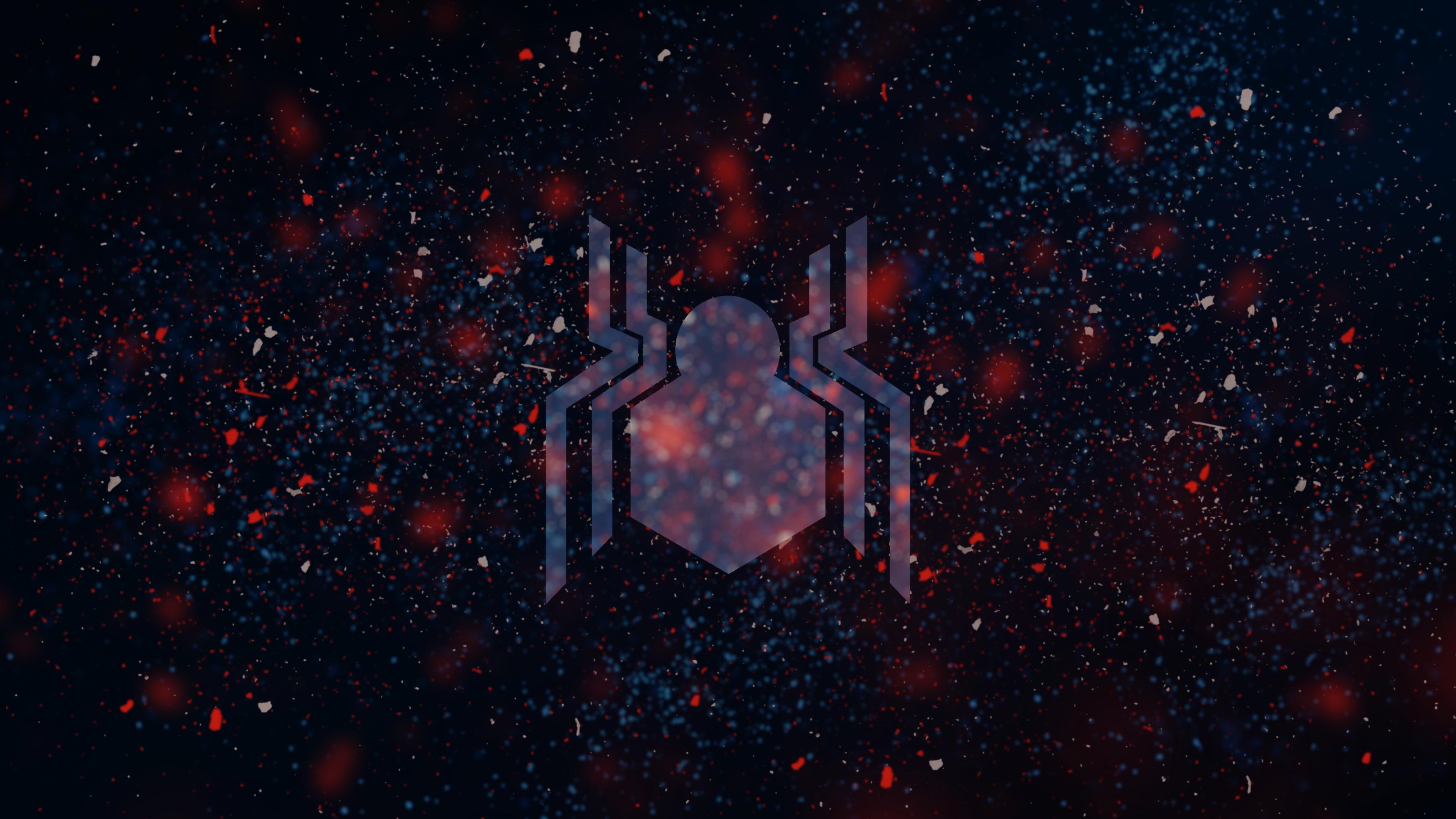 Spider Man Homecoming 4K wallpaper   Imgur 3840x2160
