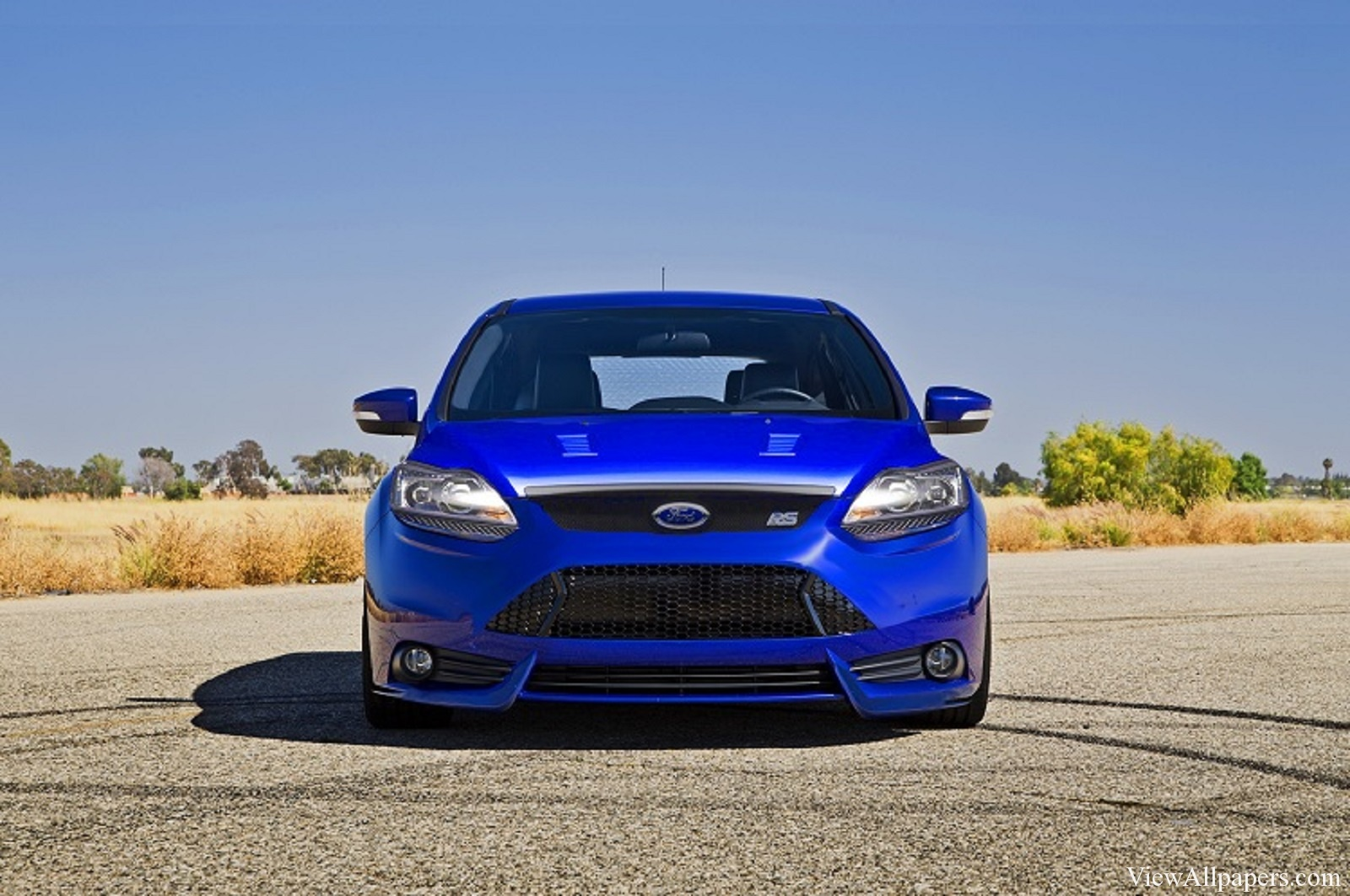 2016 Ford Focus RS High Resolution Wallpaper download 2016 Ford 1600x1062