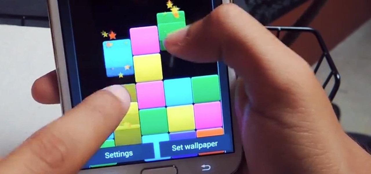 Top 7 Playable Wallpaper Games for Your Android Phone or 1280x600