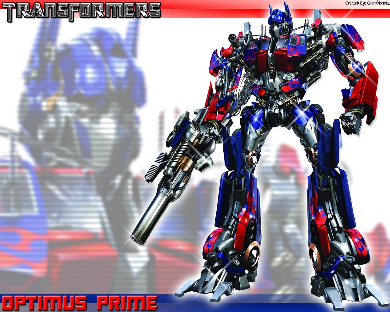 1280x1024px transformers 2 optimus prime wallpaper - wallpapersafari