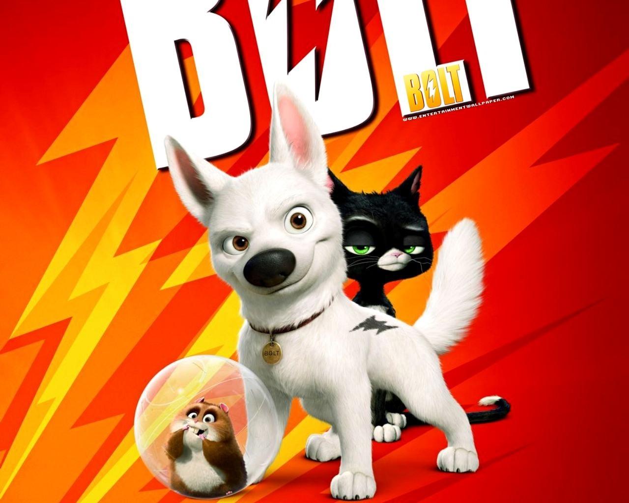Bolt Wallpapers   Disneys Bolt Wallpaper 6251554 1280x1024
