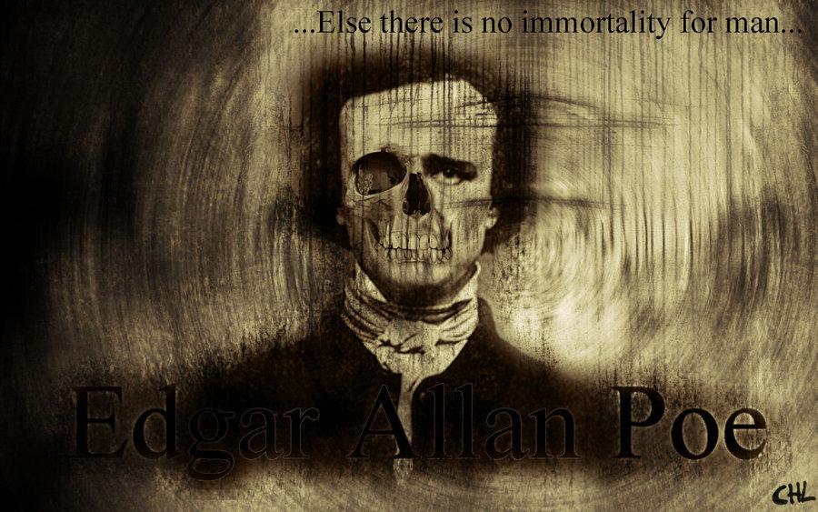 El Espejo Gtico Edgar Allan Poe wallpapers fondos 900x563