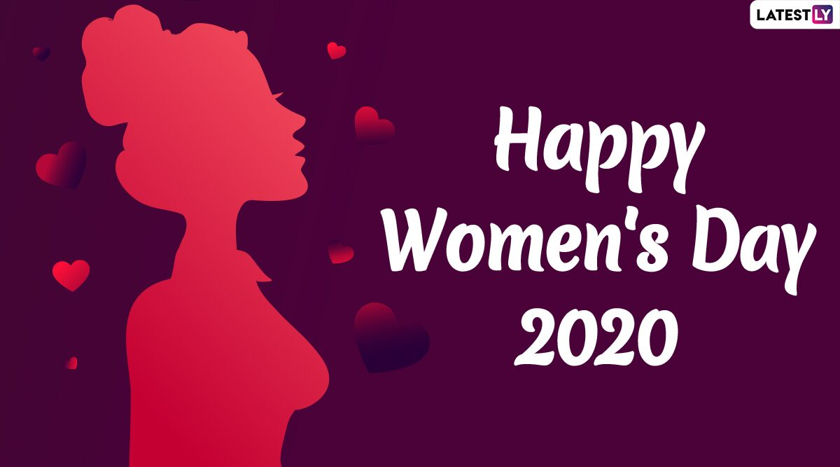 Womens Day Images and HD Wallpapers For Download Online 1200x667