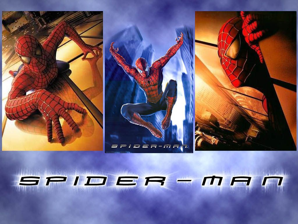 download Spiderman poster collection movie wallpaper wallpaper 1024x768