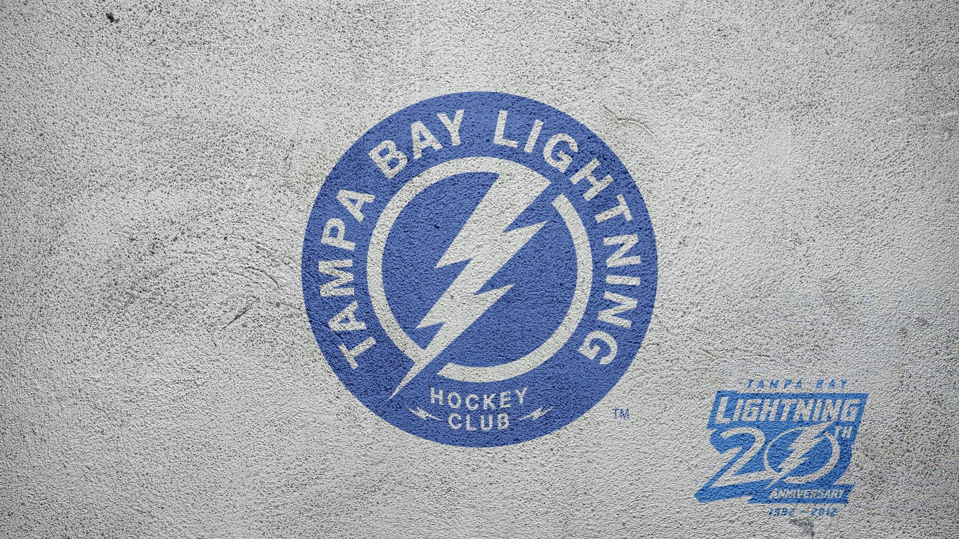 Tampa Bay Lightning NHL Wallpaper by Realyze 1920x1080