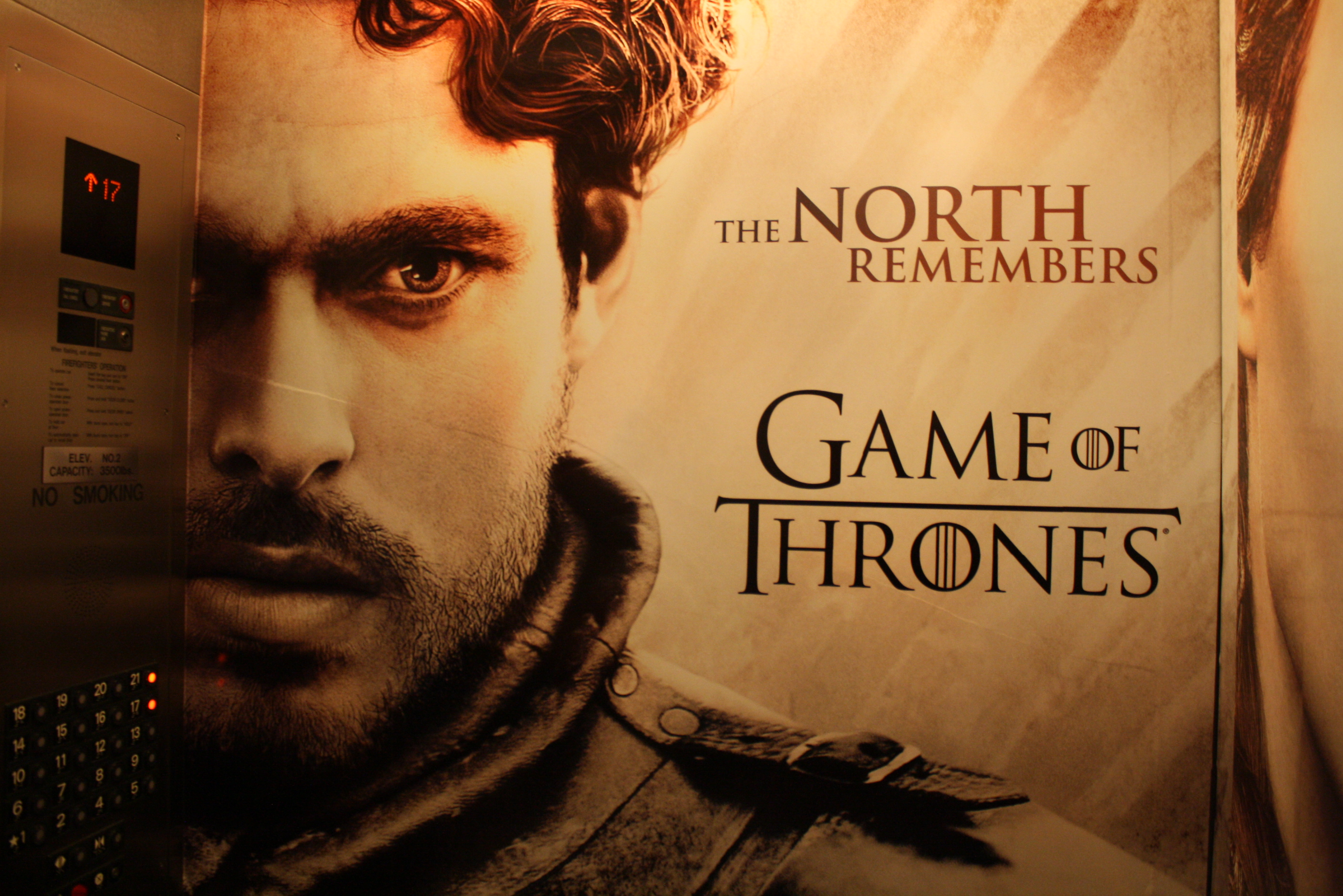 The North Remembers Game Of Thrones Wallpapers 2816x1880