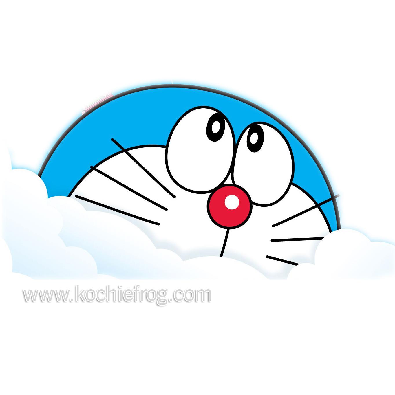 Wallpaper Doraemon Untuk Laptop