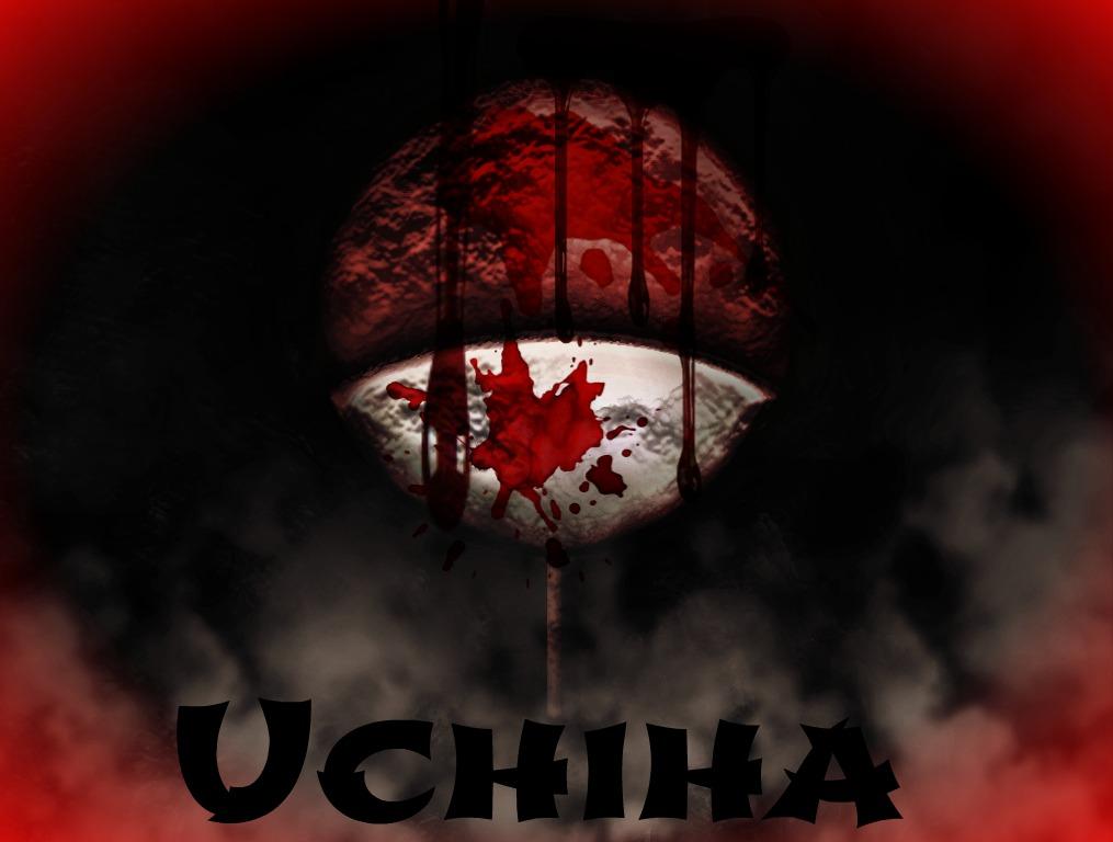 Uchiha Symbol Wallpaper Uchiha crest by umbron3434 1015x768