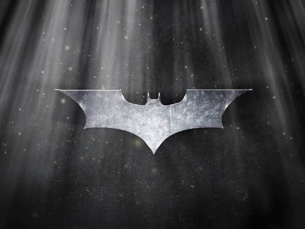 Batman Symbol Screensaver Software Informer Screenshots 1024x768