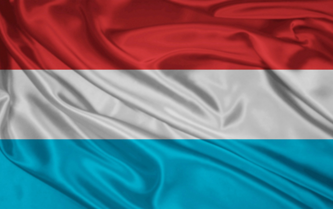 Luxembourg Flag wallpapers Luxembourg Flag stock photos 1280x804