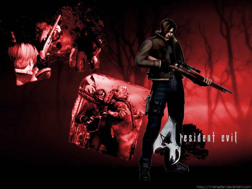 49 ] Resident Evil 4 Wallpaper On WallpaperSafari
