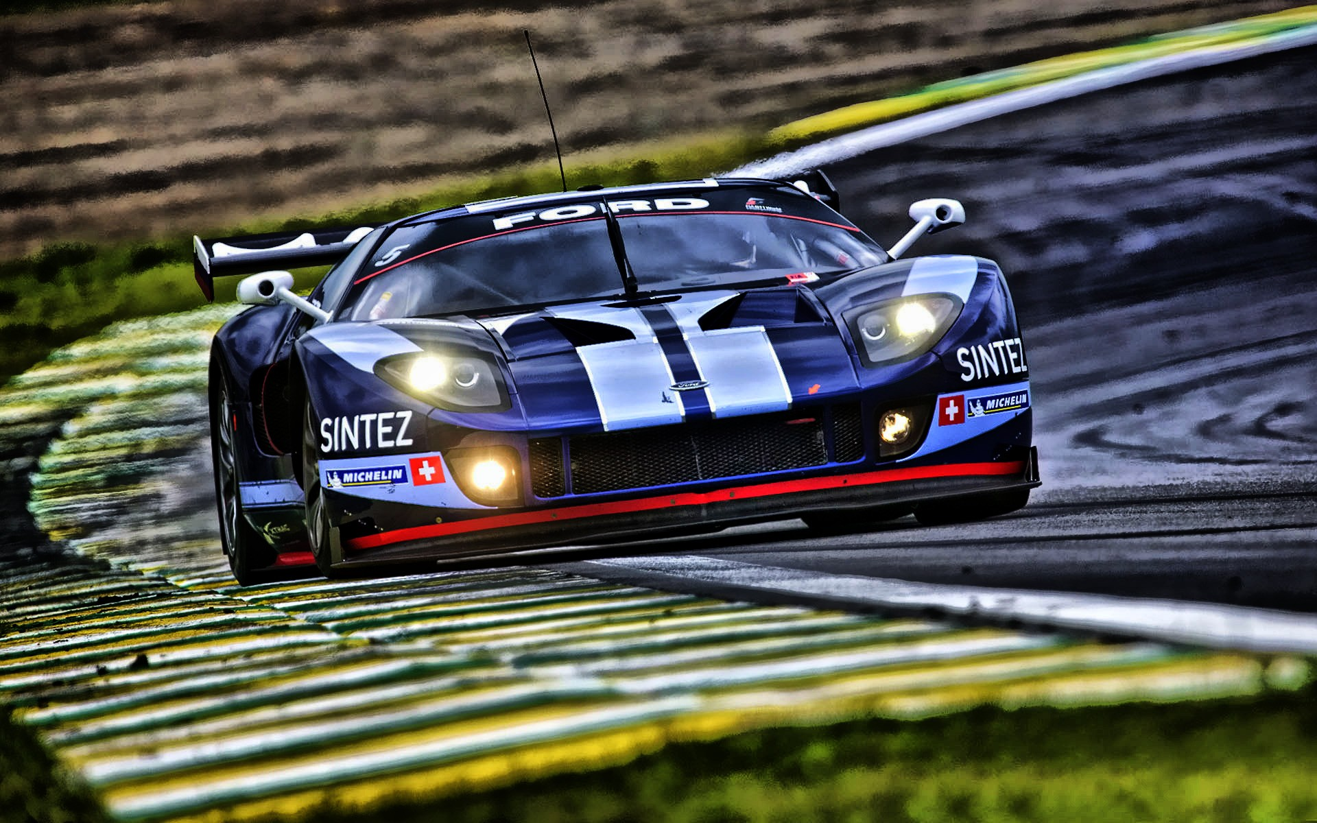 High Preformence Ford Wallpaper 800x384: [44+] Ford Racing Wallpaper On WallpaperSafari