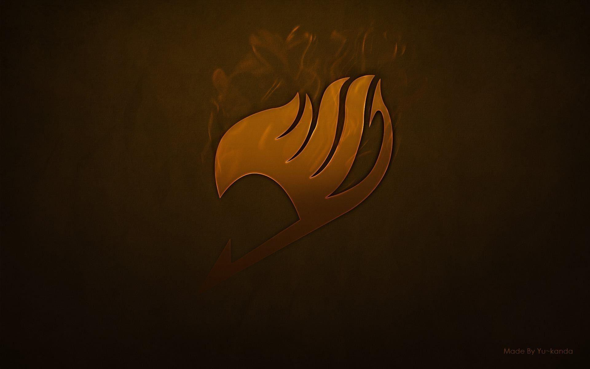 Fairy Tail Logo Wallpapers 1920x1200