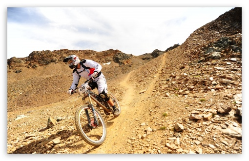 Mountain Bike Wallpaper HD