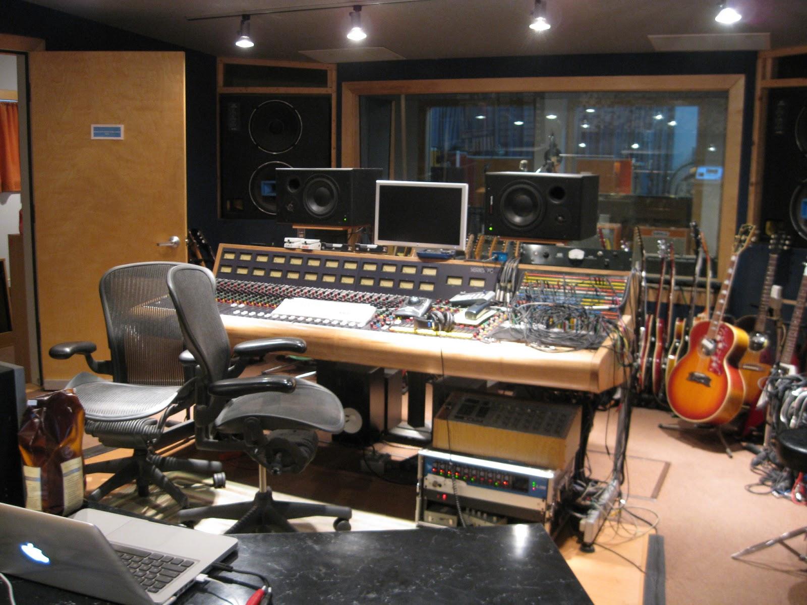 Recording Studio Twitter Backgrounds Wallpaper PicsWallpapercom 1600x1200
