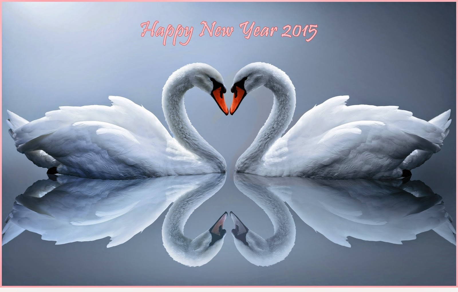 Free Download Heart Happy New Year 2019 Wallpapers Hd Backgrounds