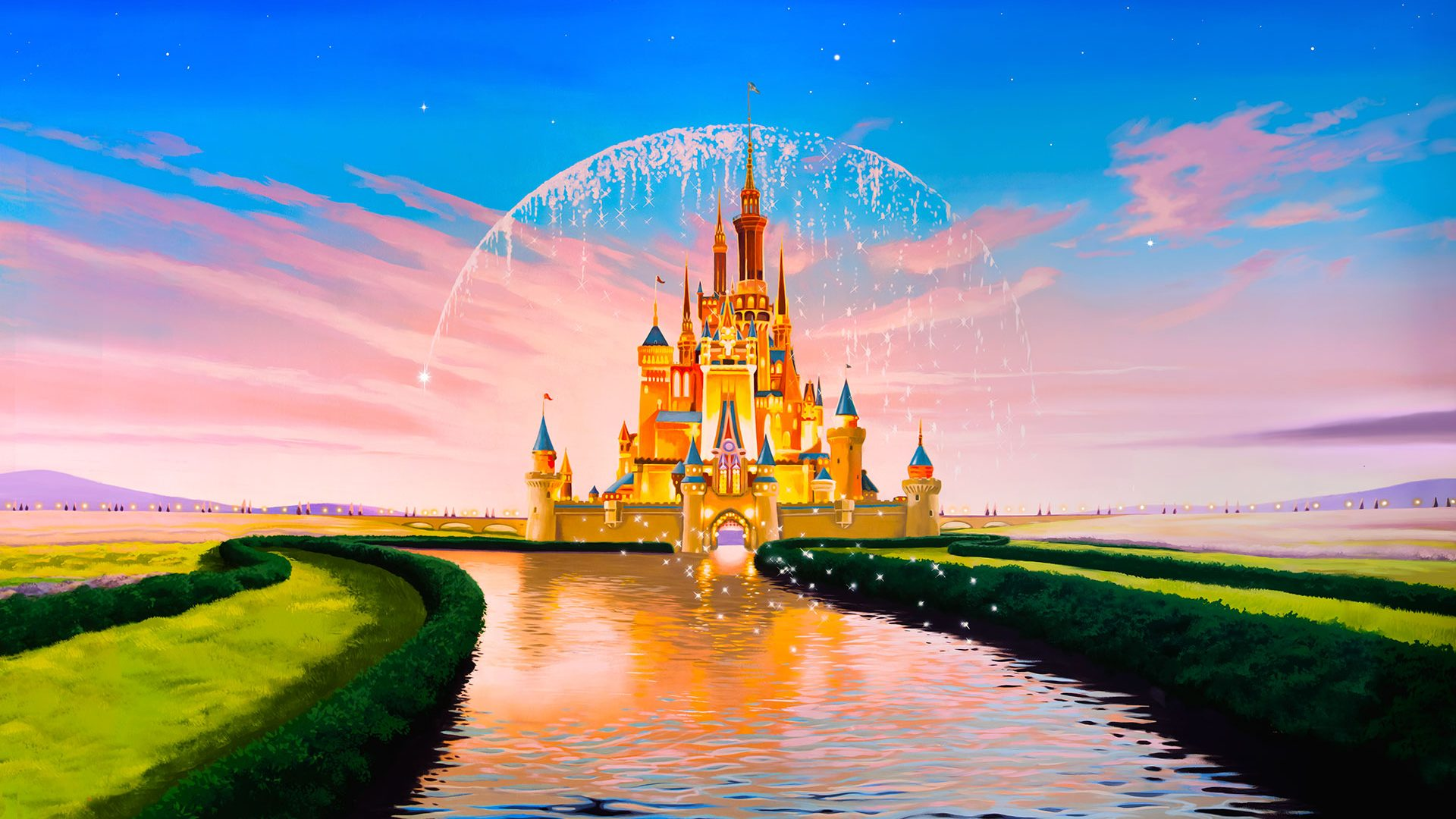 Disney Computer Wallpapers HD 1920x1080