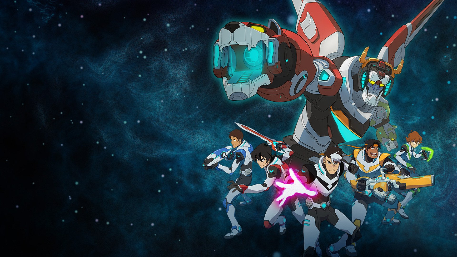 Free Download 82 Voltron Hd Wallpapers On Wallpaperplay 1920x1080
