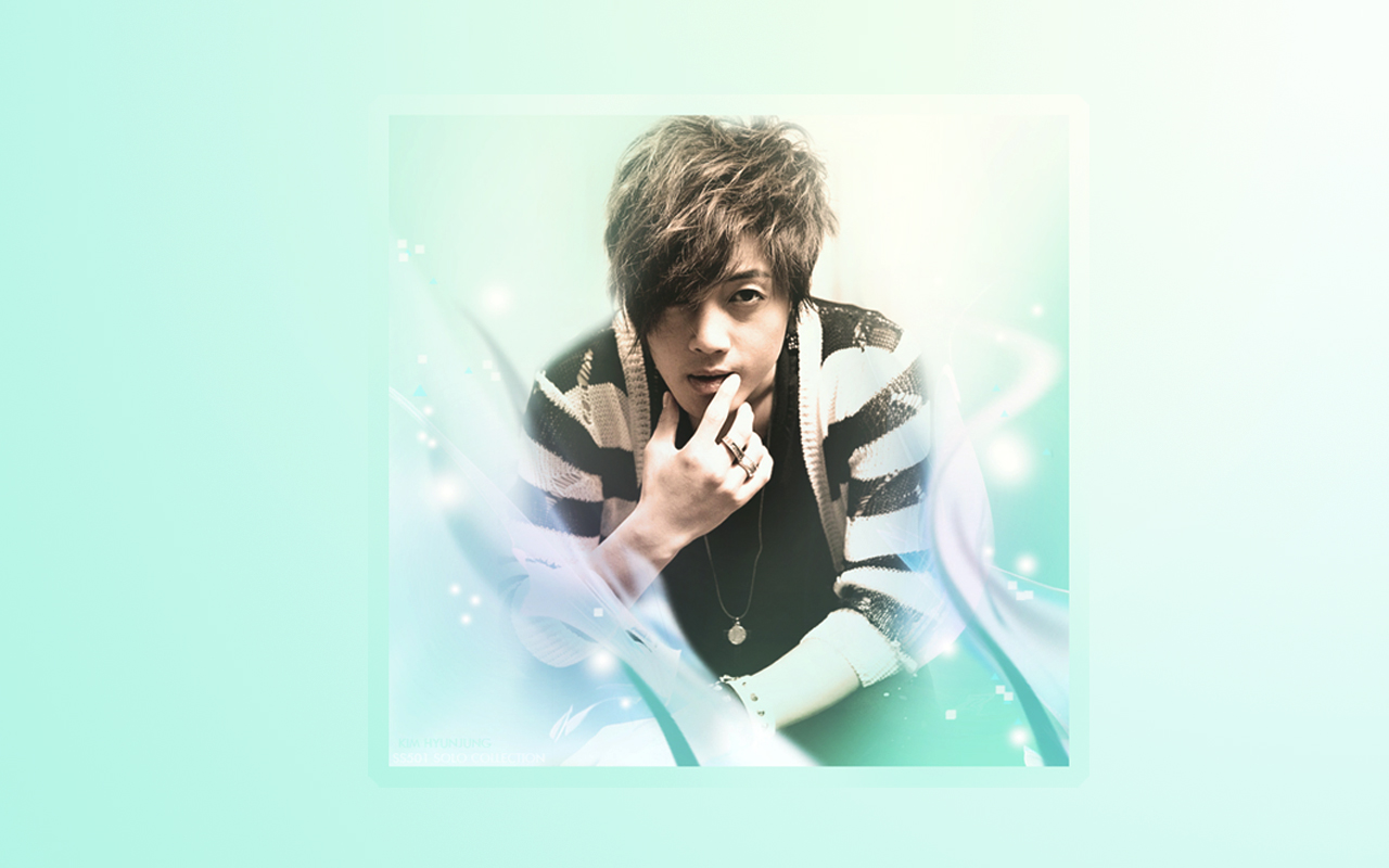 SS501 Wallpaper kdrama and kpop 1280x800