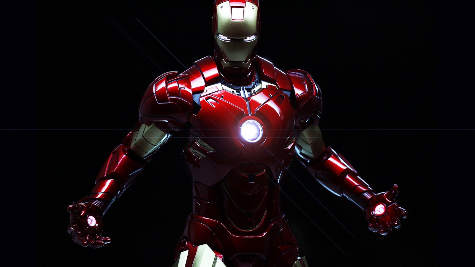wallpapers hd for mac Iron Man 3 Wallpapers HD 1600x900