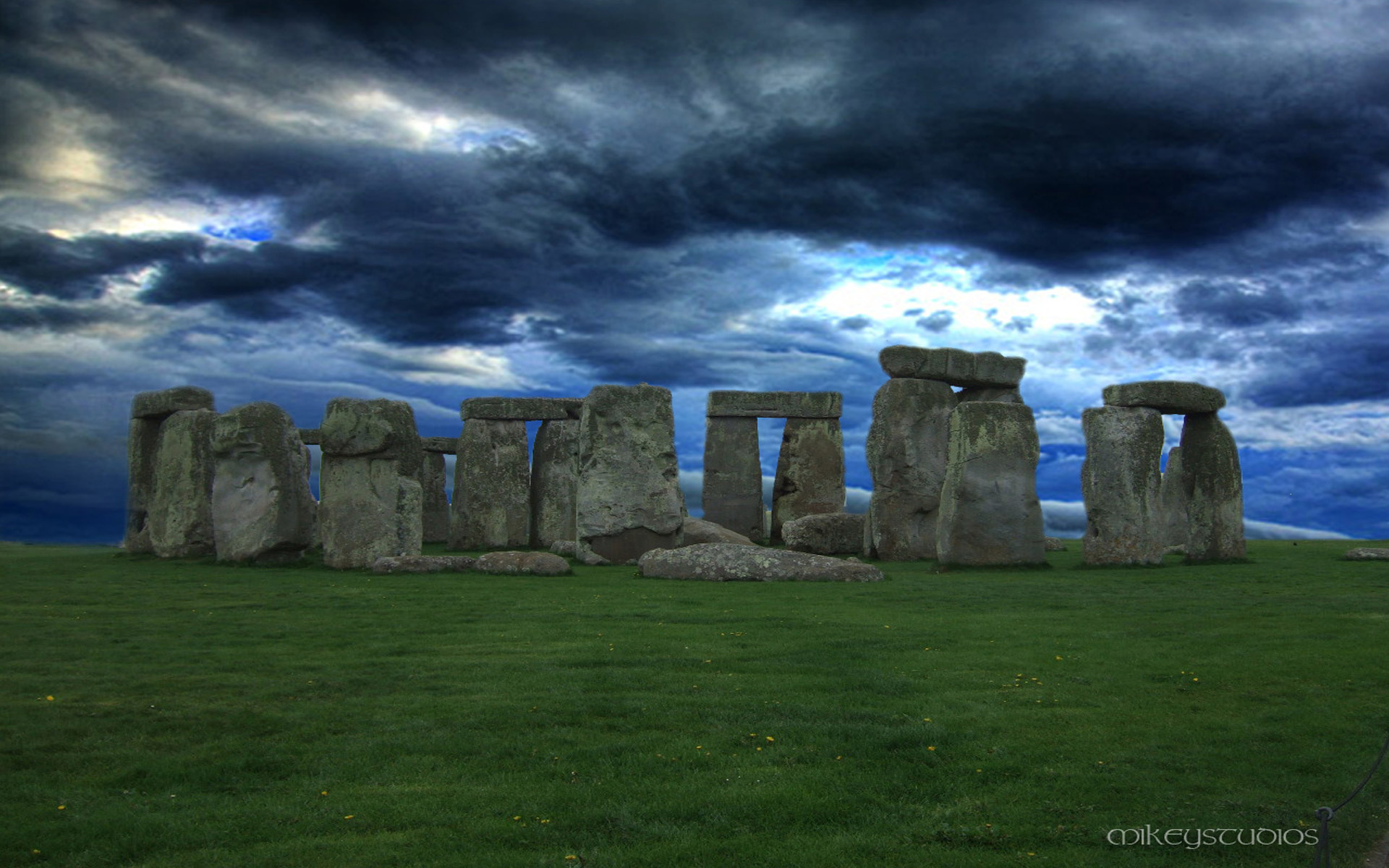 Stonehenge Wallpaper High Definition