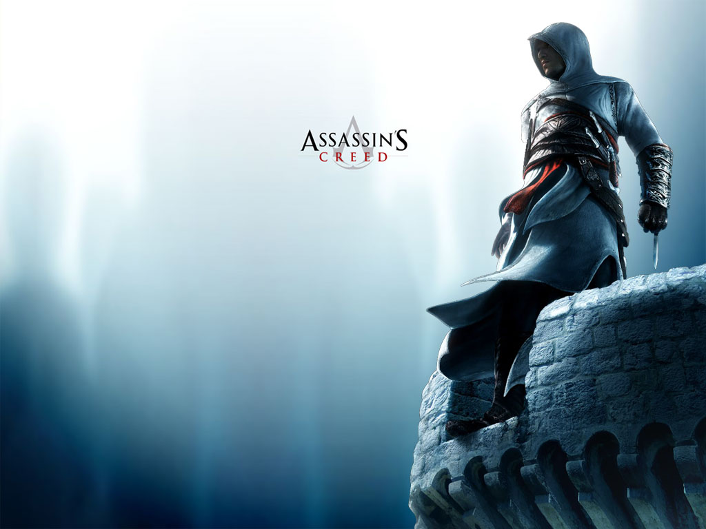 ASSASSINS CREED 1 1024x768