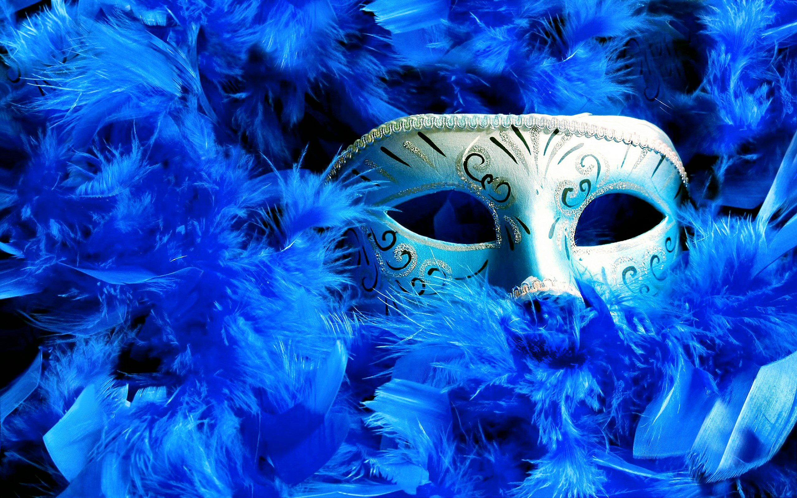 New Masquerade Mask High Defination Wallpapers   All HD 2560x1600