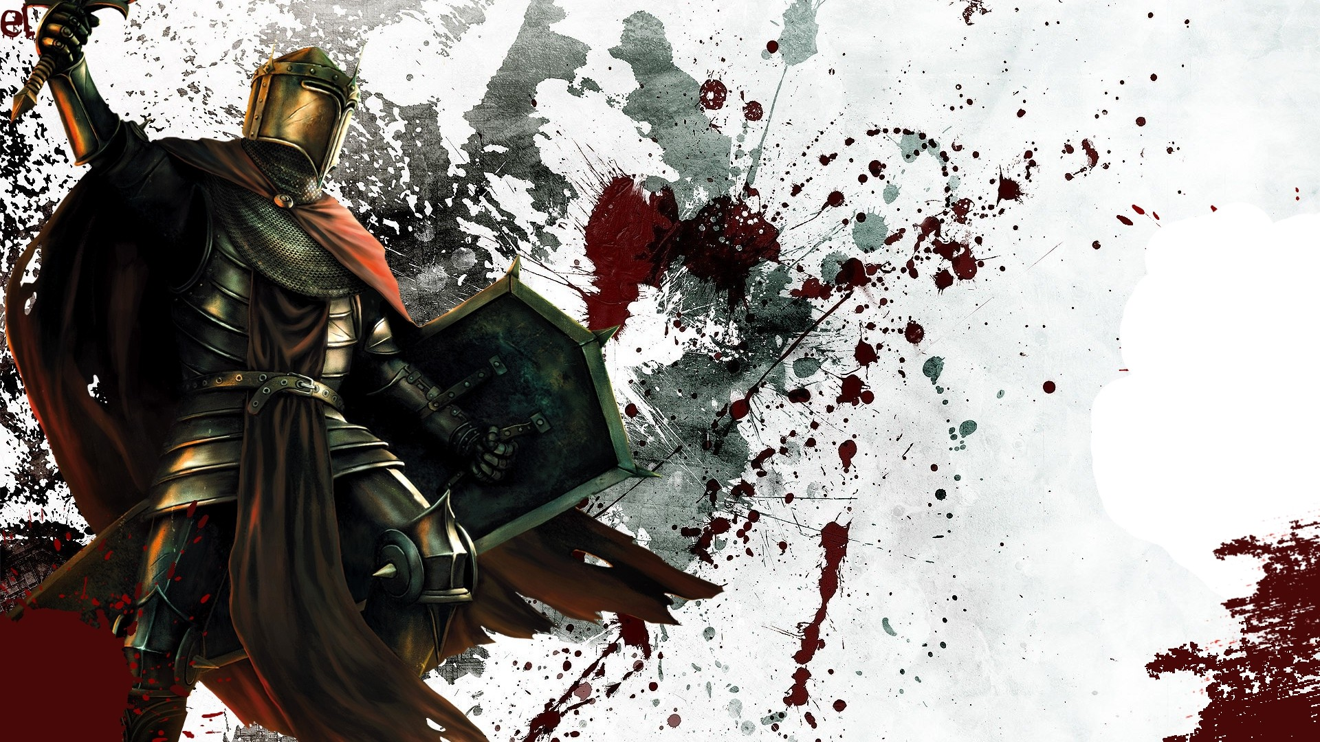 Knights Medieval Wallpaper 1920x1080 Knights Medieval Games 1920x1080