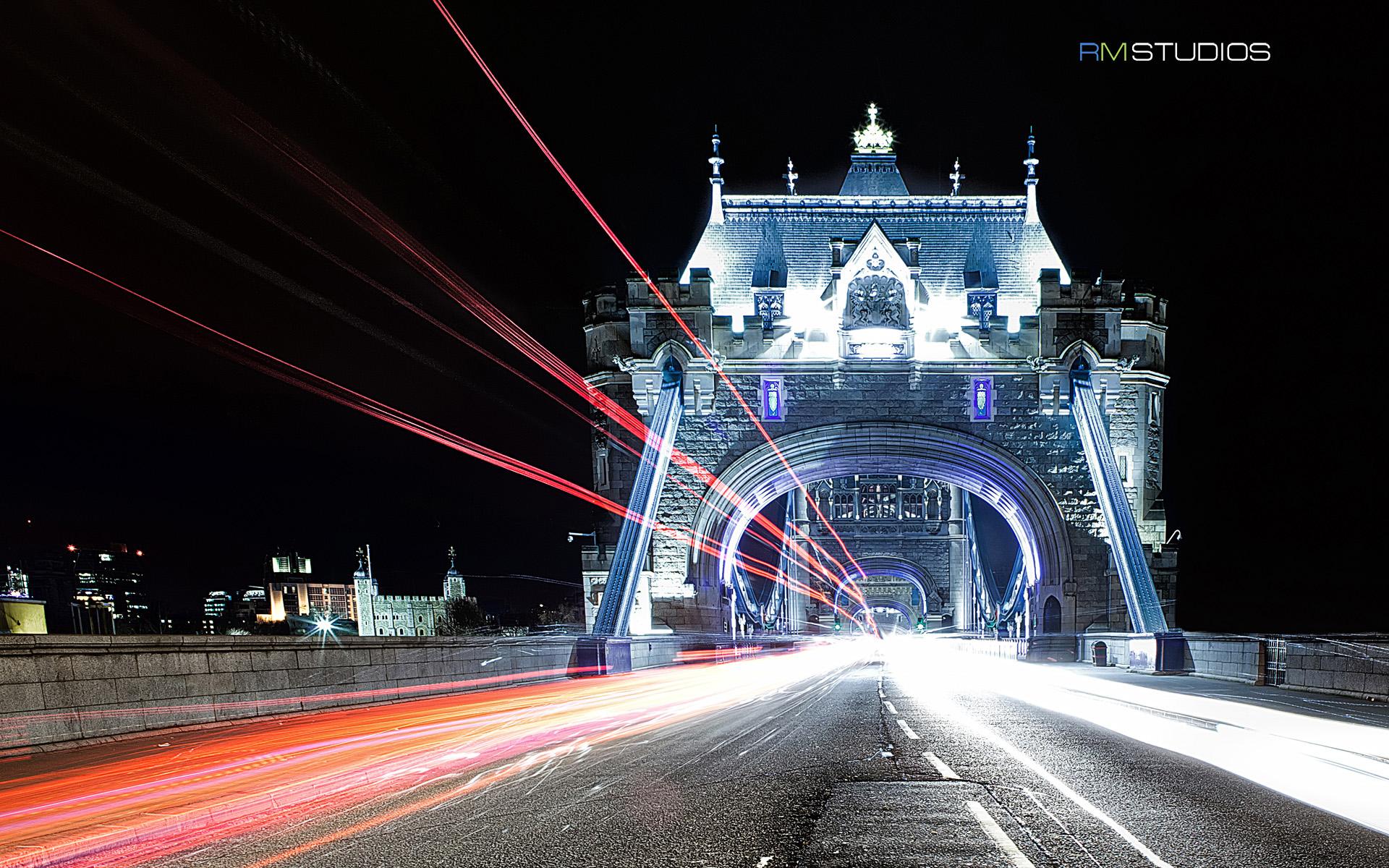London Tower Bridge Wallpapers HD Wallpapers 1920x1200