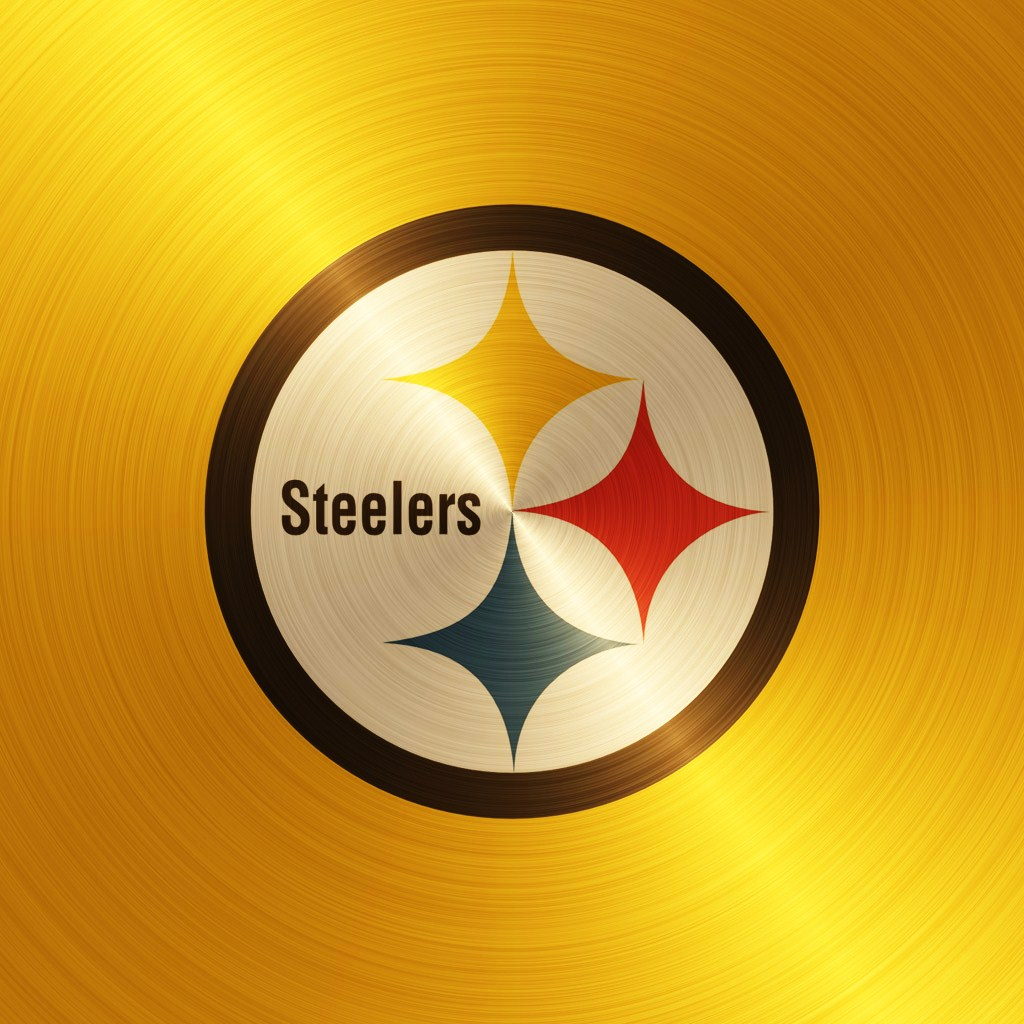 Pittsburgh Steelers Twitter Background Backgrounds HD Wallpaper 1024x1024