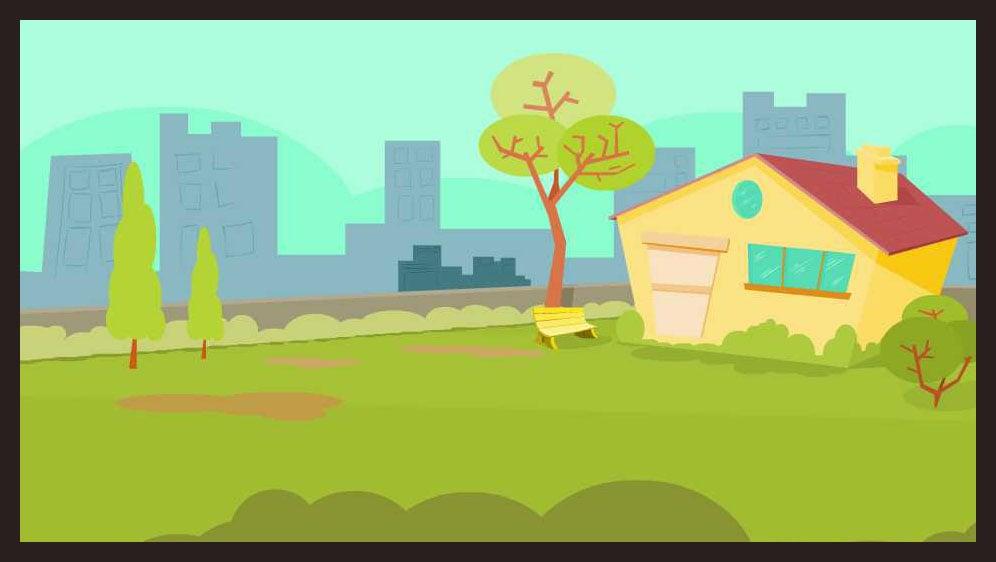 animated flashing wallpaper