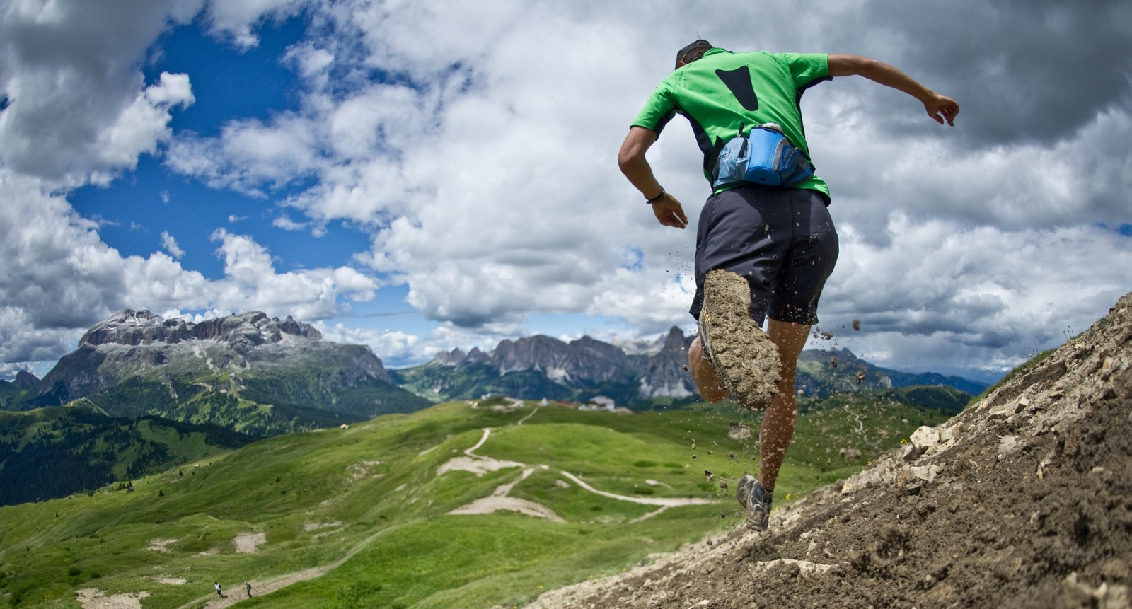 Image by Gore Tex Ultra Running Wallpaper 1600x861