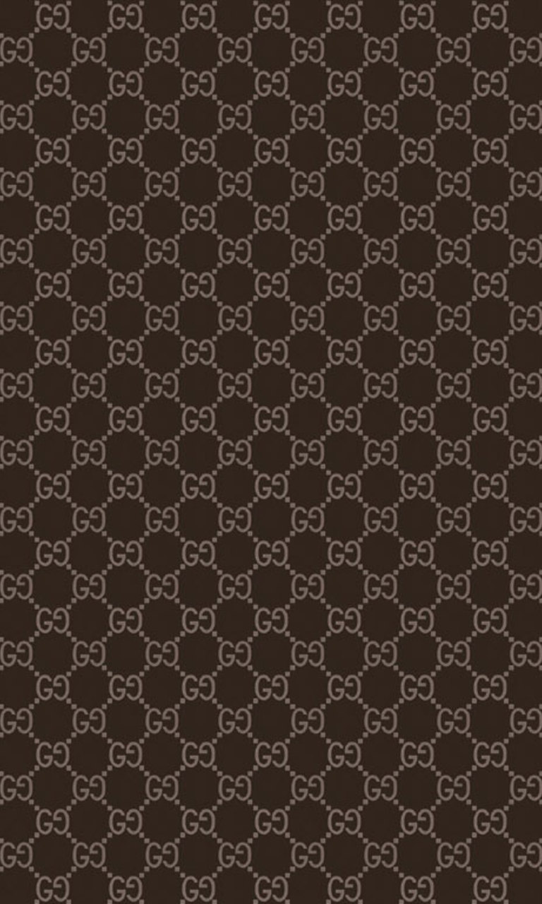 White Gucci Wallpaper Basic brown gucci wallpaper 768x1280