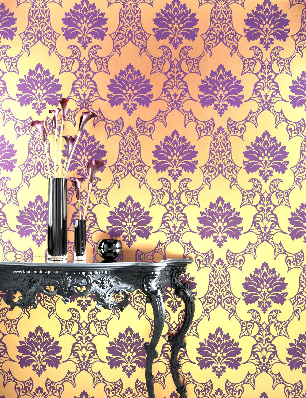 osborne and little wallpaper wallpapersafari. Black Bedroom Furniture Sets. Home Design Ideas
