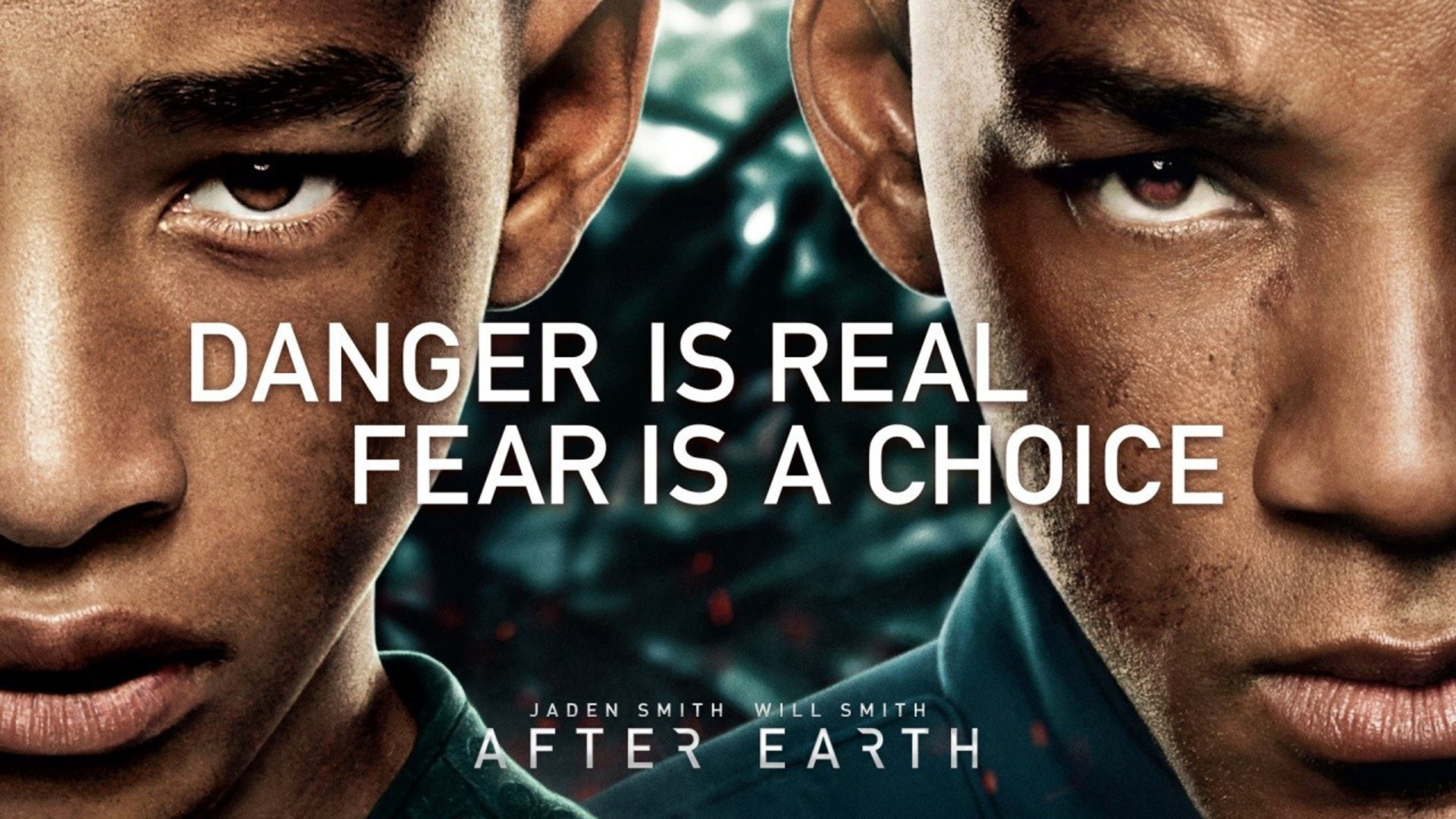Movies quotes will smith jaden theater after earth wallpaper 1920x1080