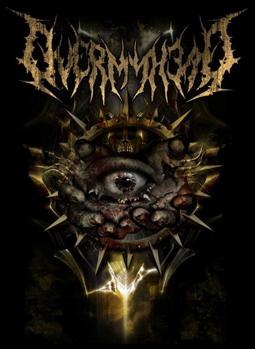 Death metal bands wallpapers wallpapersafari - Death metal wallpaper ...