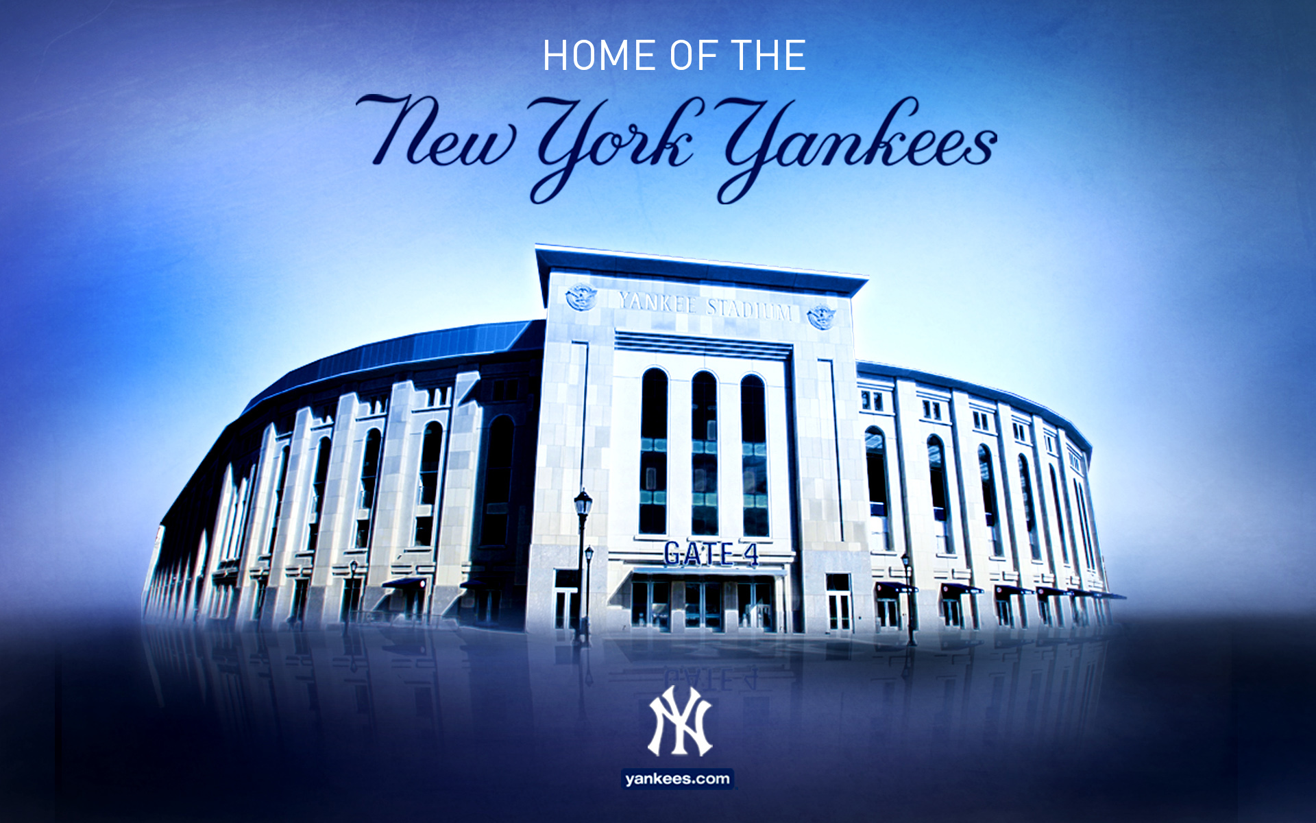 Yankees Wallpaper Images New York Yankees 1920x1200