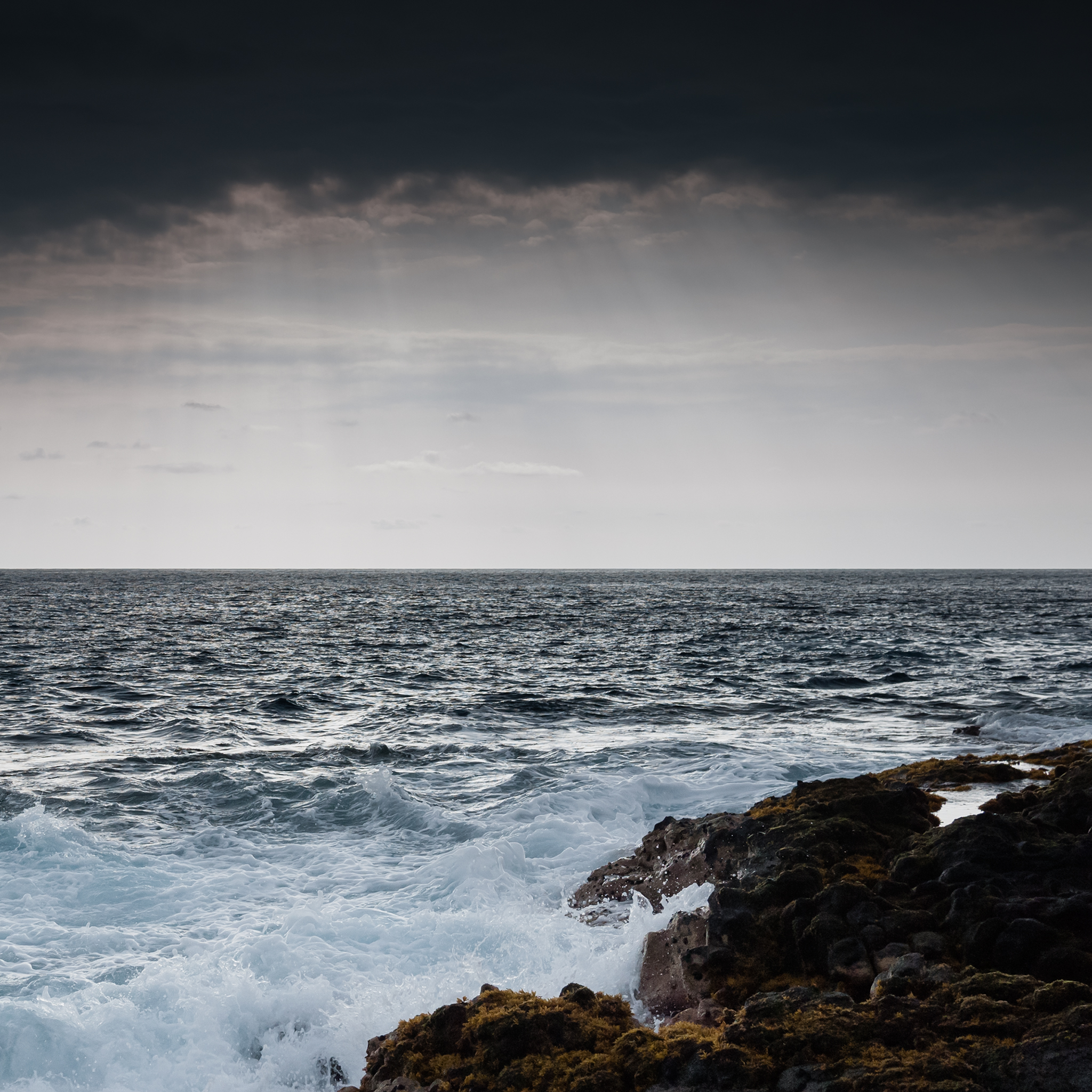 Stormy Ocean Wallpaper | Release date, Specs, Review, Redesign and ...