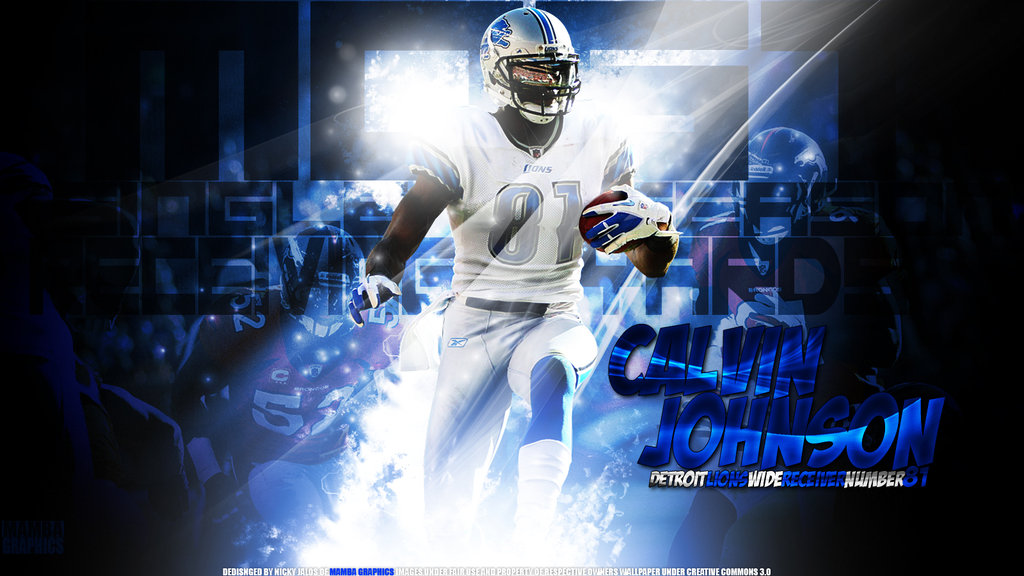 Free Download Calvin Johnson Record Wallpaper By Nickmamba 1024x576 For Your Desktop Mobile Tablet Explore 47 Calvin Johnson Wallpaper St Louis Rams Wallpaper Downloads Calvin Johnson Wallpapers Hd Walter Payton Wallpaper